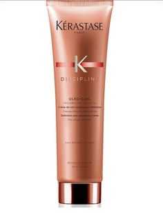 To keep your curls in place, use the Keratese Discipline Curl Cream. Get it here: http://fave.co/2dKQCvL  To find out how to achieve big loose curls, click here: http://lifestyle.one/grazia/hair-beauty/hair/loose-curls-tutorial-hairstyle/