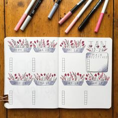 I think I may have overdone it a bit this week Might have to do something super simple next week to balance it out . I was supposed to get so much work done this week but that kind of didn't happen And I have so many things on in this coming week! Hope you've all had a more productive week than me ❤️ . #bujo #bujobeauty #bujoideasrepost #bujoweeklyspread #bulletjournal #bulletjournaling #bulletjournals #discoverbulletjournal #planner #planneraddict #notebooktherapy #weeklyspread