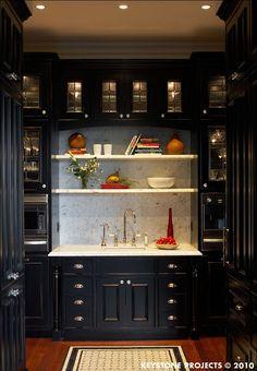 #ButlersPantry #Interiors