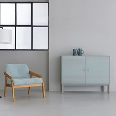 Kin Long Sideboards: Remodelista