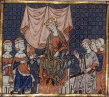Giacomo d'Aragona detto il Giusto. Dal 1285 al 1296 fu anche re di Sicilia come Giacomo I. Data di nascita: 10 agosto 1267, Valencia, Spagna Data di morte: 2 novembre 1327, Barcellona, Spagna Coniuge: Elisenda di Moncada (s. 1322–1327), altri Figli: Alfonso IV di Aragona, Giacomo d'Aragona, Maria d'Aragona, altri Genitori: Pietro III di Aragona, Costanza II di Sicilia Fratelli: Federico III di Sicilia