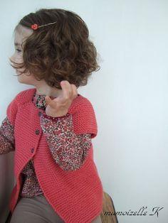 tricot : Tous les messages sur tricot - mamoizelle K