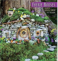 Some Fairies enjoy extravagant gardens