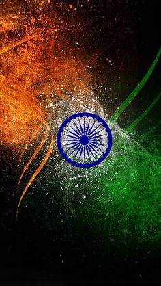 Indian Flag Hd Wallpaper 1080p Simplexpict1storg