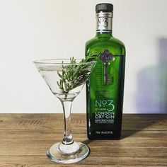 No.3 | 23 Gins Every Gin Drinker Will Love