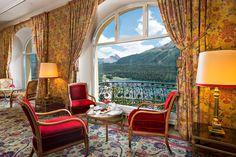 *** LOGENPLATZ *** Im Herzen von St. Moritz auf 1.856 Metern Höhe, mit bester Aussicht auf den St. Moritzersee, erwartet das *** Kulm Hotel St. Moritz *** seine Gäste mit der unvergleichlichen Aura einer über 160-jährigen Gastgebertradition, modernem Komfort auf 5-Sterne-Superior-Niveau und herzlicher Gastfreundschaft - wir nennen es #KULMlifestyle >> More #Details: www.kulm.com #Facebook: www.facebook.com/KulmHotelSt.Moritz/