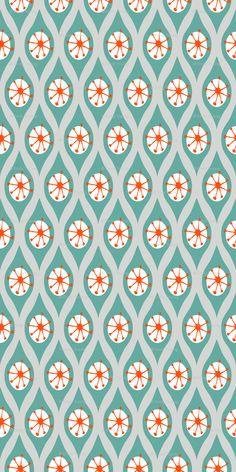 orange wallpaper designs - Google Search