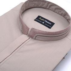 Mens Designer Shirts, Designer Suits For Men, Designer Clothes For Men, Gents Kurta Design, Boys Kurta Design, Formal Shirts For Men, Cotton Shirts For Men, African Clothing For Men, African Men Fashion