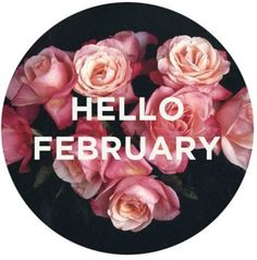 February...