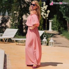 Rochii identice pentru mama si fiica din bumbac, de vara Dresses, Fashion, Vestidos, Moda, Fashion Styles, Dress, Fashion Illustrations, Gown, Outfits