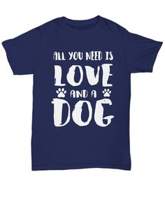 Quotablee Im Here to Pet All The Dogs Shirt Dog Lovers Short-Sleeve Unisex T-Shirt Tshirt Funny