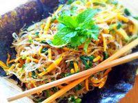 Asian Kelp Noodles