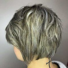 Short Layered Haircut Source Long Pixie Cut Source Shag Haircut Source Short Bob Hairstyle Source Thick Hair Over 50 Source Layered Bob for Fine Hair Over 50 Source Pixie Hair Source Messy… Continue Reading → Layered Haircuts For Women, Popular Short Haircuts, Short Bob Haircuts, Short Hair With Layers, Short Hair Cuts, Short Hair Styles, Short Wavy, Natural White Hair, Hair Cuts For Over 50