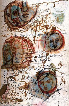 Frida Kahlo Diario_Yo amo a