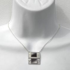 Gamer Girl Necklace.