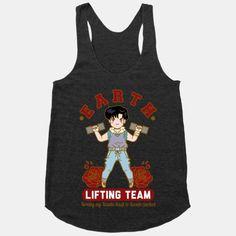 Earth Lifting Team