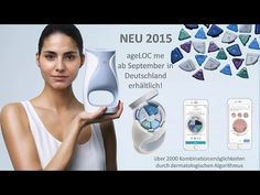ageLOC Me Product Video - YouTube