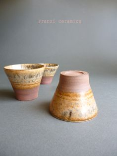 Franzi Ceramics. My works.