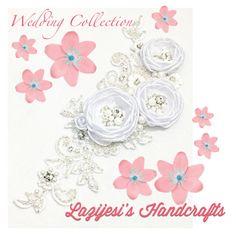 Lazijesi's Handcrats Wedding Collection Contact LINE ID : lazijesi Whats App : 089693087667