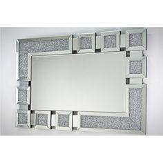 LOTUS modern tükör - 120cm Lotus, Mirror, Furniture, Design, Home Decor, Lotus Flower, Decoration Home, Room Decor, Mirrors