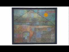 Paul Klee: Ad Parnassum, 1932 - YouTube