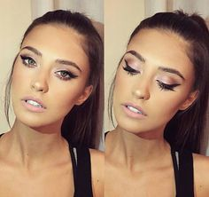 Antonia Real Beauty, Beauty Make Up, Hair Beauty, Anton, Rhinoplasty, Eye Make Up, Woman Crush, Trendy Fashion, Trendy Style
