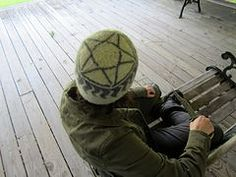 Knit your very own Supernatural-inspired anti-possession hat!