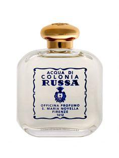 santa maria novella russian cologne eau de cologne for men from luckyscent.com