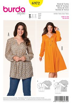 Simplicity Creative Group - Burda Style Plus to size 60. This is discontinued but still available on their website for download. I guess I'd need to figure out to to do that. And what to do with it afterwards?