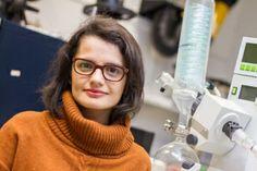 A invenção de Tatiana pode revolucionar os carros eléctrico