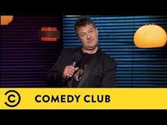 A szájkaratés | Hadházi László | Comedy Club - YouTube Comedy, Club, Humor, Youtube, Fictional Characters, Instagram, Humour, Funny Photos, Comedy Theater