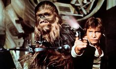 Star Wars camera breaks auction record   Film   The Guardian