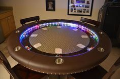How to build a poker table in minecraft differentiate between investment speculation and gambling