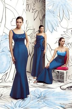 Impression Bridesmaids Collection - 1669 $164
