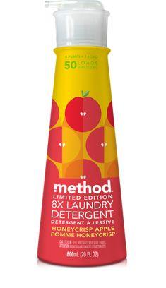 laundry detergent – 50 loads