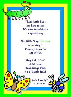 311 Best Animal Party Invitations Images In 2019