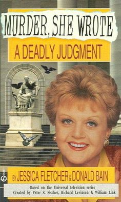 Helping her lawyer friend, Malcolm McLoon, defend a tycoon who has been accused of fratricide, Jessica Fletcher finds more trouble than she bargained for when the defendant's girlfriend--and only alib