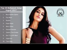 Latest Bollywood Songs 2017 | New, Best & Top 10 Hindi Songs Jukebox