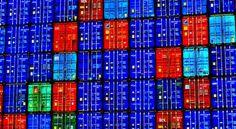 Cette start-up chinoise transforme de vieux containers en fermes urbaines - Business - Les clés de demain - Le Monde.fr / IBM