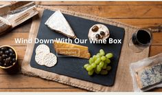 Wine Down Box 2017 Cyber Monday Deals Up to $50 Off!   Wine Down Box Cyber Monday 2017 Coupons: Up to $50 Off! →  https://hellosubscription.com/2017/11/wine-box-cyber-monday-2017-coupons-50-off/ #CyberMonday #WineDownBox  #subscriptionbox