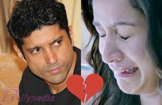 All is not well: Farhan and Shraddha fight on the sets of 'Haseena', see pics!