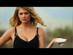 Mercedes CLA Kate Upton | Super Bowl Spot 2013 This video is SOOO awesome :-D