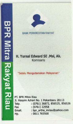 BPR Mitra Rakyat Riau