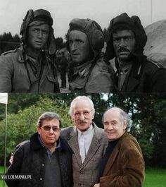"""Polish thriller of our childhood- """"Four tankers and dog"""" Poland History, Real Tv, Sun Tzu, Military Photos, American Pride, Unique Photo, Best Memories, Retro, Childhood Memories"""