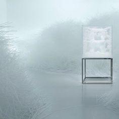 "Instalação ""Crystallize"", de Tokujin Yoshioka. #installationart #installation #instalacaoartistica #instalacao #artes #arts #art #arte #decor #experience #experiencia #decoração #design #architecturelover #architecture #arquitetura #projetocompartilhar #davidguerra #shareproject #cystallize #crystallizeinstallation #tokujinyoshioka"