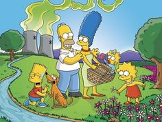 the Simpsons images | the simpsons as we know is the longest prime time animated television ...