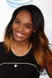 Honey brown hair color on black hair google search hair colors honey blonde ombre hair black women google search pmusecretfo Image collections