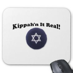 =>quality product          Kippah'n It Real! Mousepads           Kippah'n It Real! Mousepads lowest price for you. In addition you can compare price with another store and read helpful reviews. BuyThis Deals          Kippah'n It Real! Mousepads Review on the This website by clic...Cleck Hot Deals >>> http://www.zazzle.com/kippahn_it_real_mousepads-144790599027311388?rf=238627982471231924&zbar=1&tc=terrest