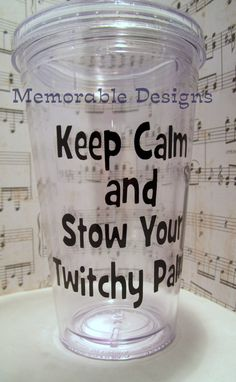 Keep Calm and Stow Your Twitchy Palm Fifty Shades of Grey Shades Of Grey Book, Fifty Shades Of Grey, Acrylic Tumblers, Font Names, Tie Colors, Christian Grey, Purple And Black, Keep Calm, Palm