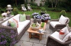 Outdoor Patio Decor Ideas outdoor-decor